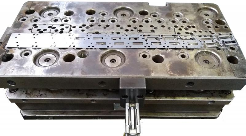 Ferramentaria metal duro